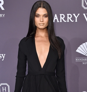 2017 GALA AMFAR NYC (CLICK TO VIEW GALLERY)