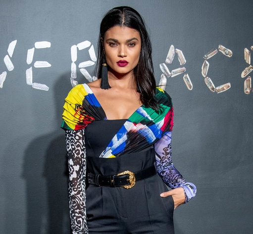 VERSACE PRE-FALL 2019 SHOW   (CLICK TO VIEW GALLERY)