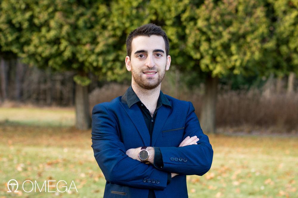 Philippe Fréchette, Vice-président exécutif