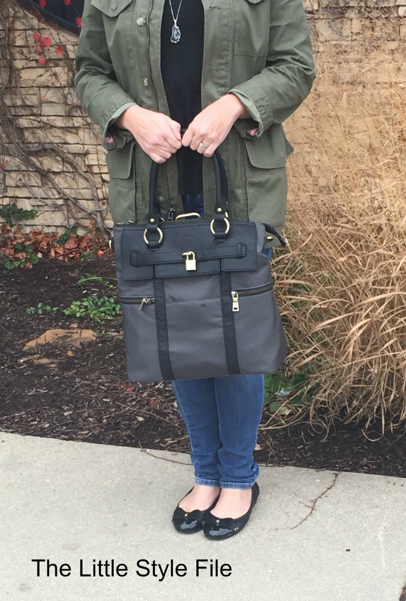 newlie diaper bag