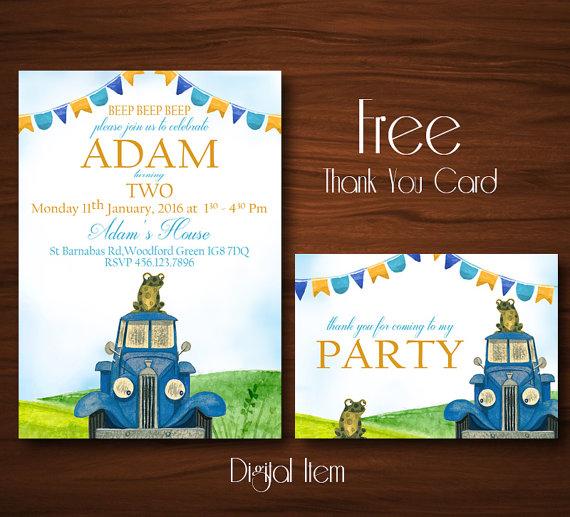 Little blue truck birthday party the little style file daisydoostudio filmwisefo