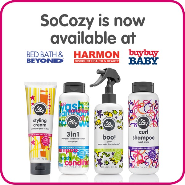SoCozy Hair Products