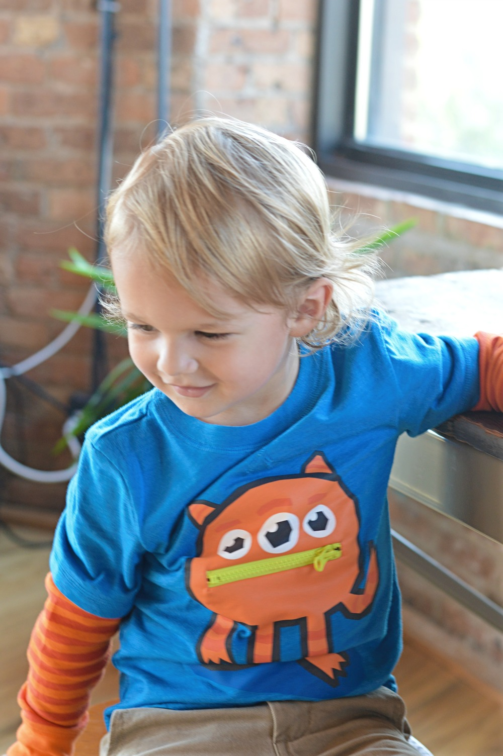 toddler fall fashion