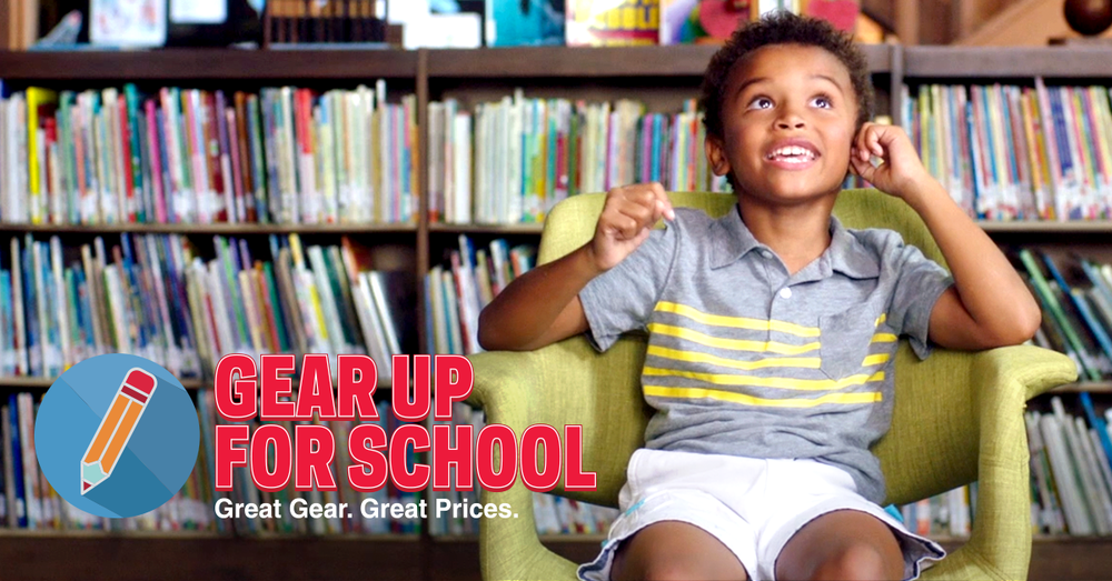 gear up for school with officemax