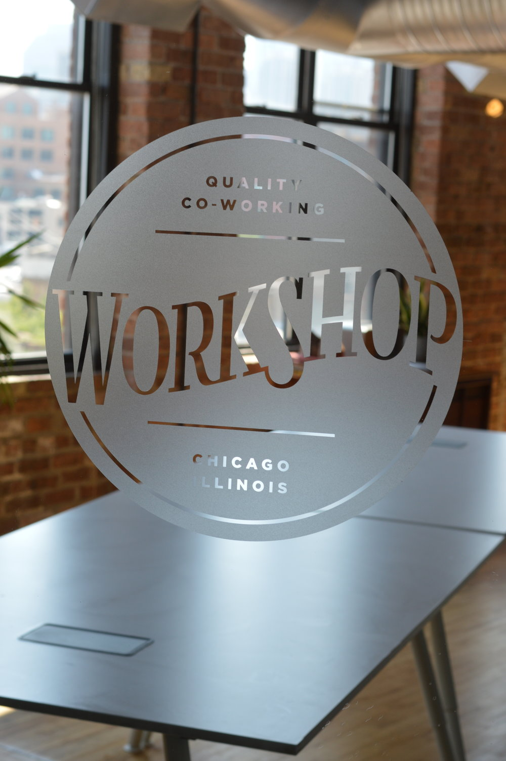 workshop chicago