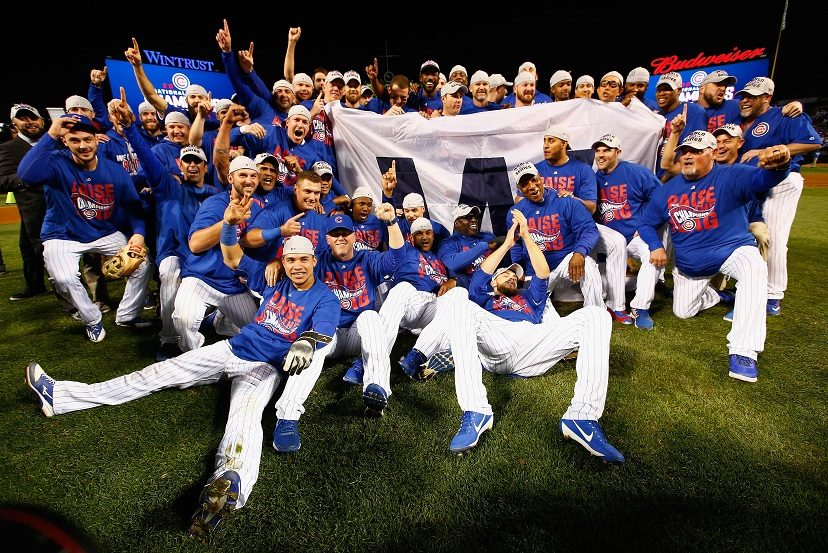 image via cubs facebook page #flythew