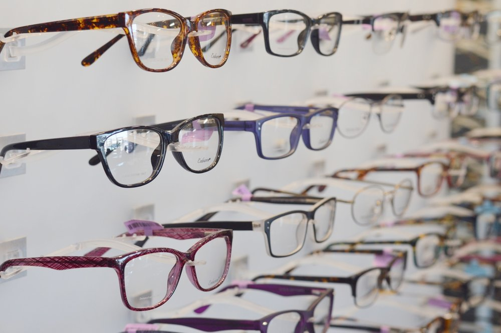 where to buy stylish glasses