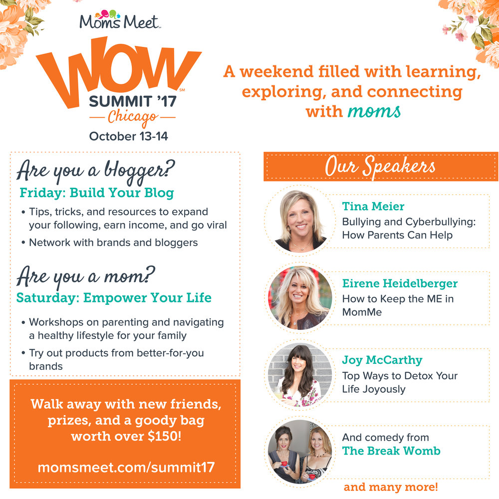 Wow Summit Chicago