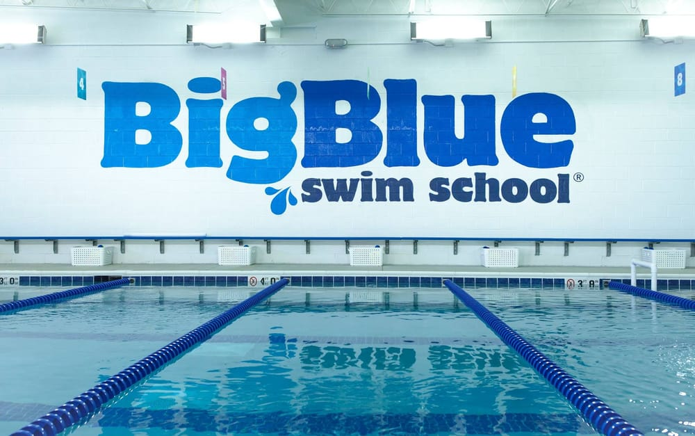 big blue swim school chicago