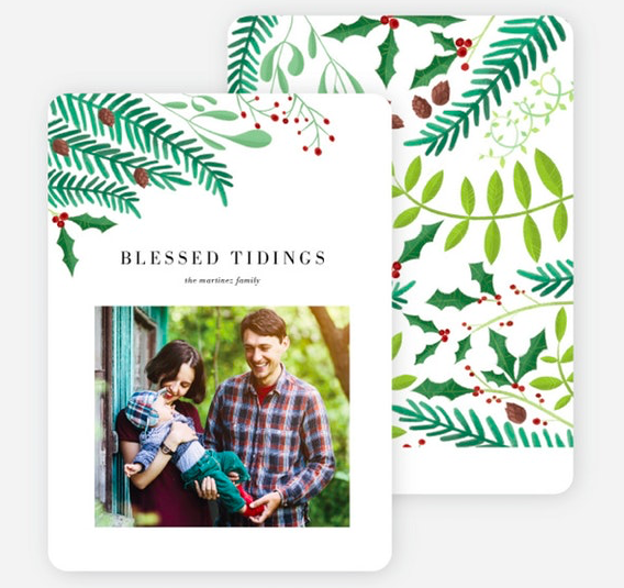 paper culture photo holiday cards