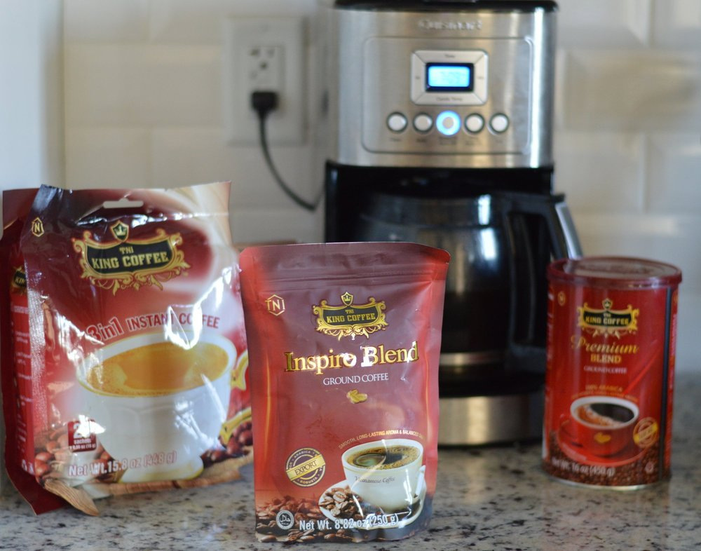 TNI King Coffee Review