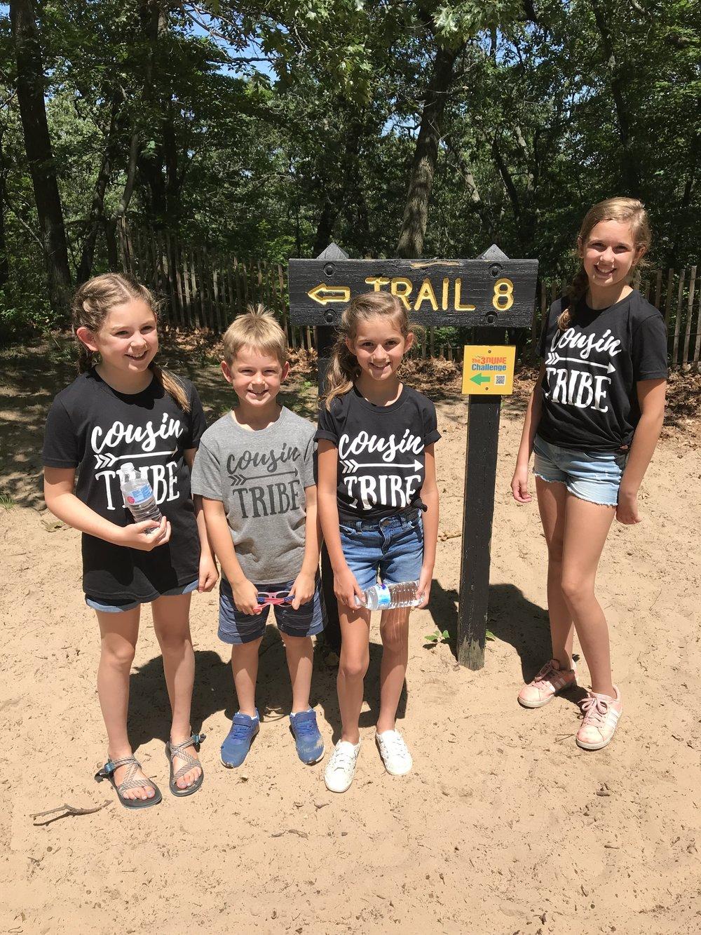 3 dune challenge