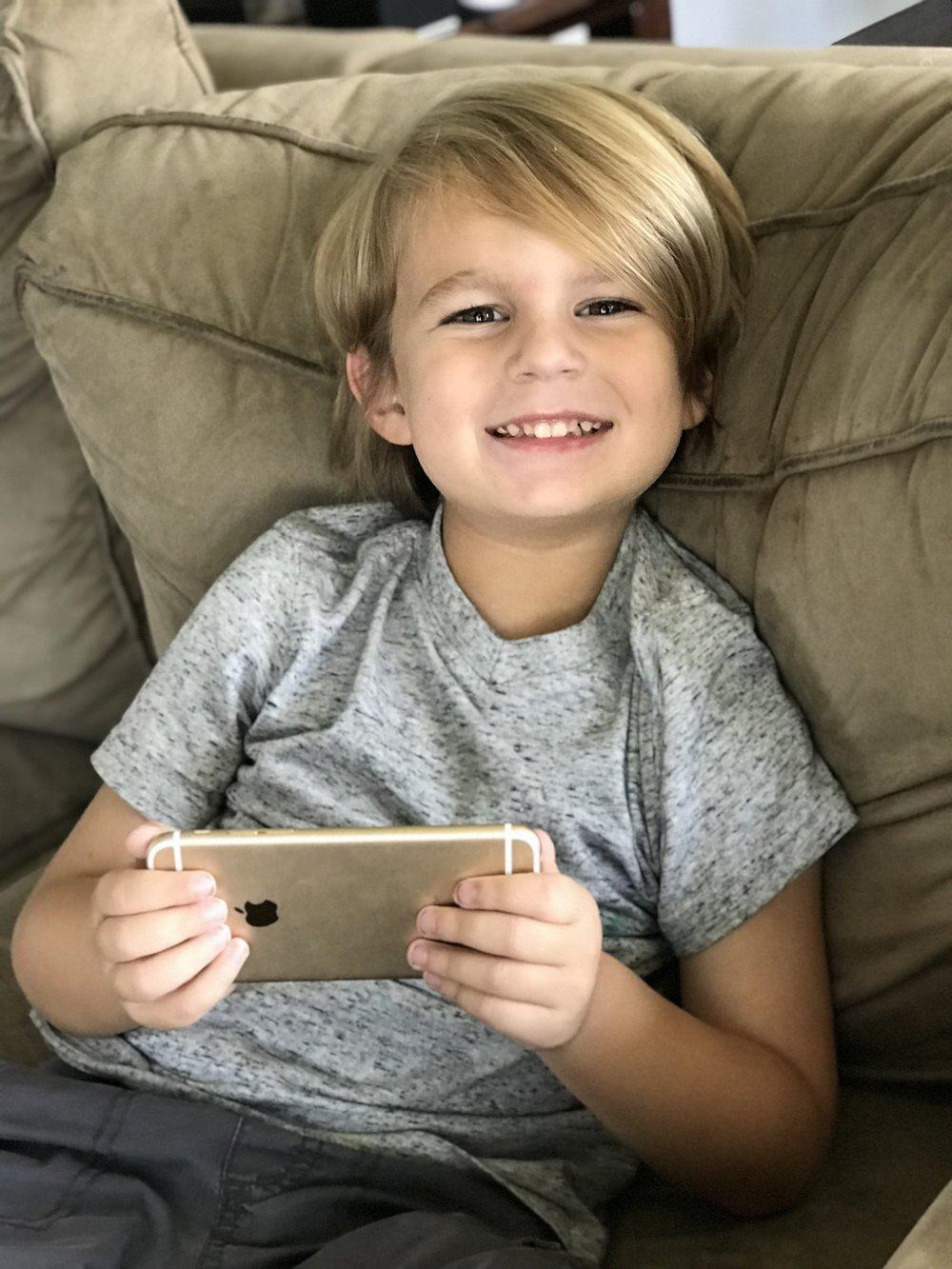 best preschool app