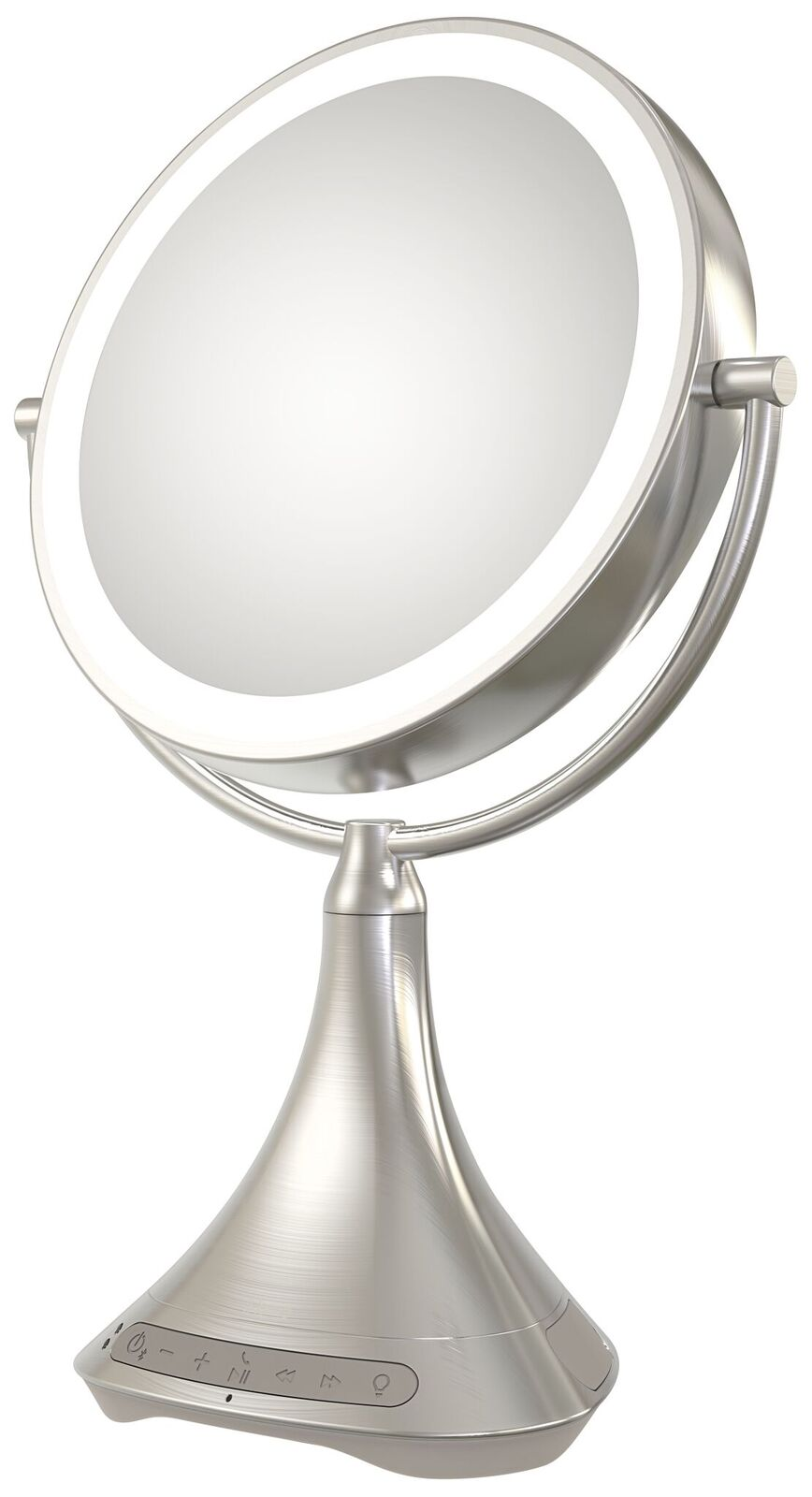 ihome magnifying mirror