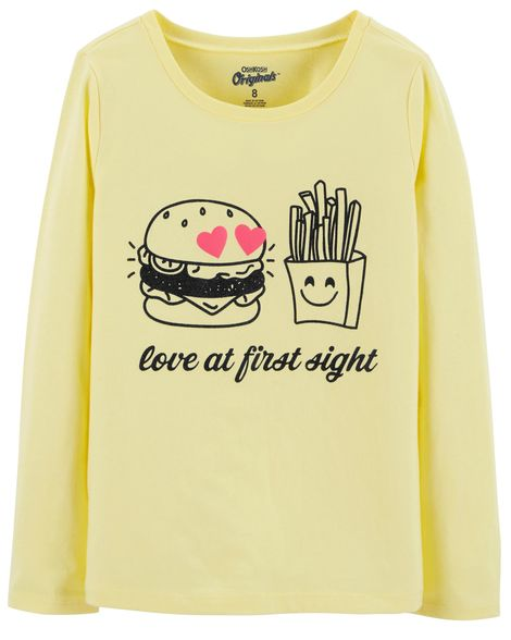 cute Valentine's Day shirts for kids