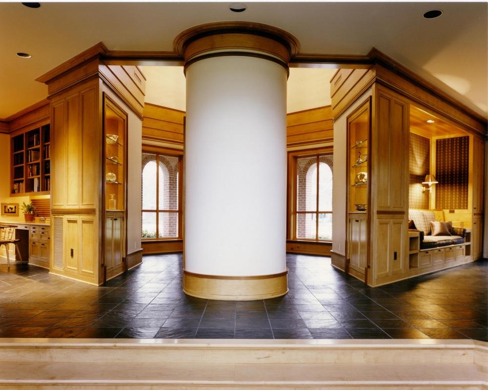 Contemporary Mediterrean_Stair Hall.JPG