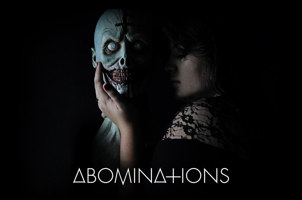 RESHOT ABOMINATIONS SERIES