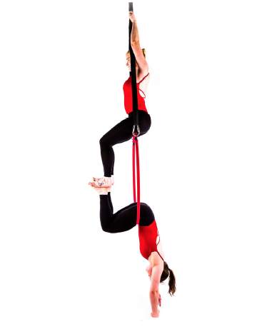 mirrored seat/hip hang