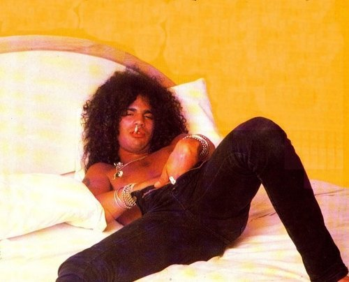 Sexy pictures of slash