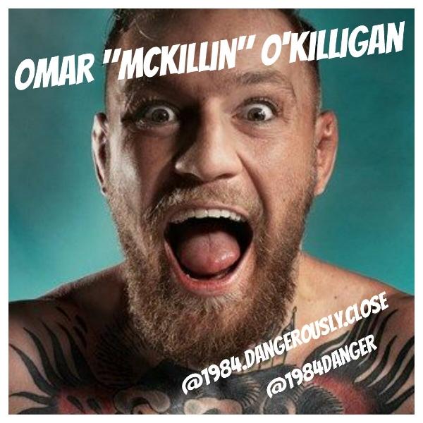 "Omar ""McKillin"" O'Killigan"