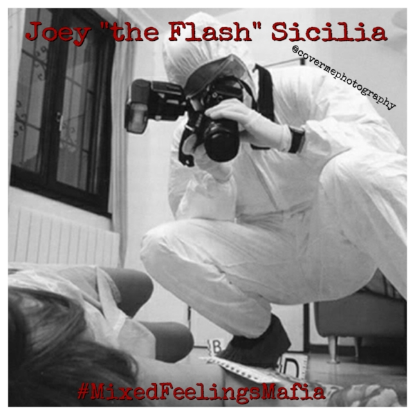 "Joey ""the Flash"" Sicilia"