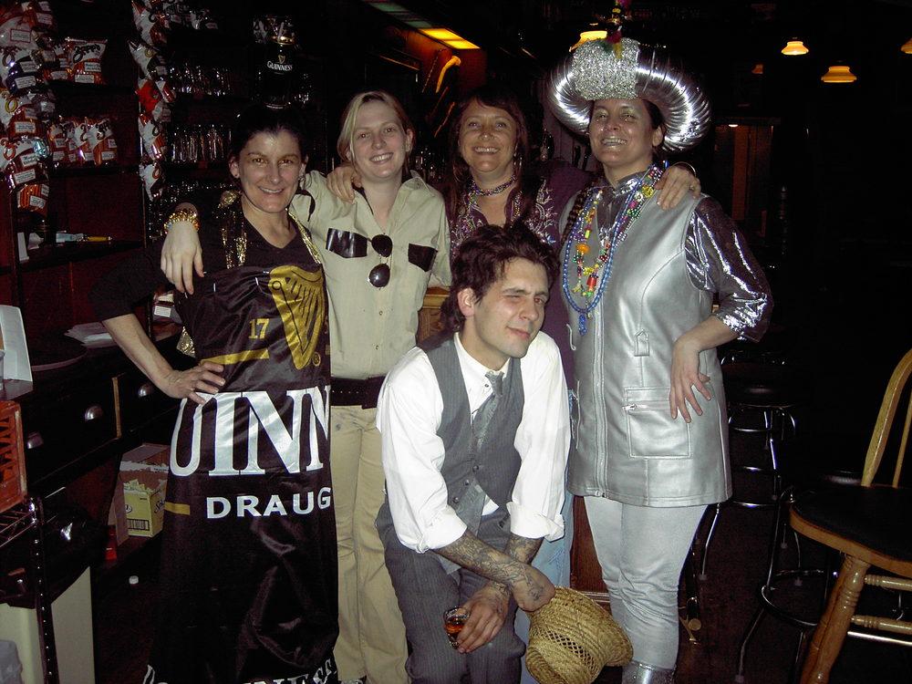 Andrea, Anne, DeniseMarie, Laura & Iver.JPG