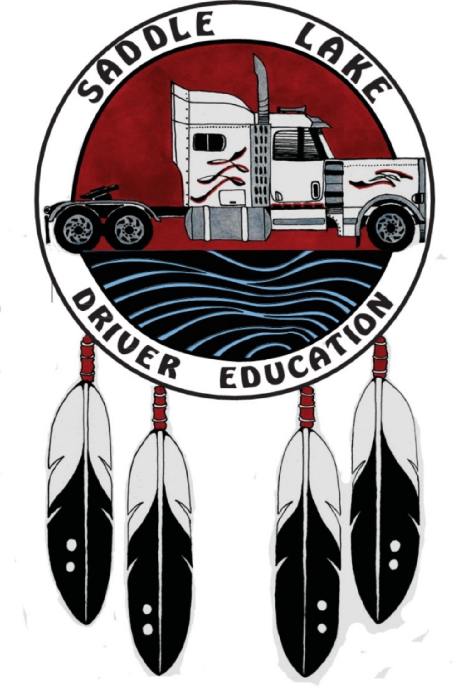 Saddle Lake Driver Education