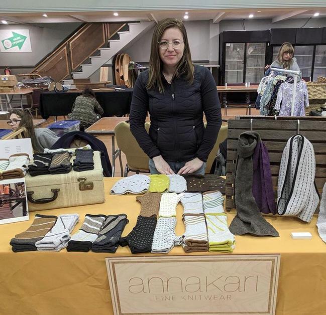 Anna Kari Knitwear