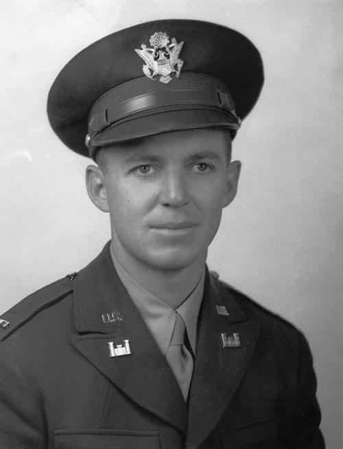 Ralph Burgess Haver