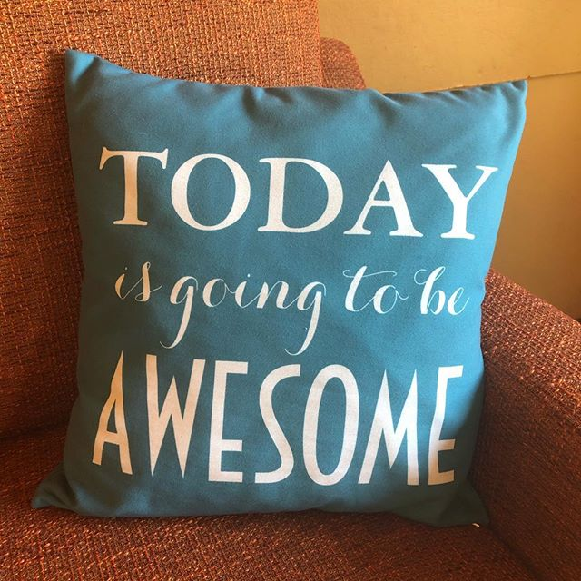 Hope everyone has an awesome day  #meetingspaces #customerservice #cincinnatimeetingspace #uniquemeetingplace