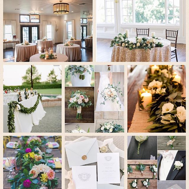 Tuesday's #instachallenge with the @risingtidesociety is sharing my morning routine: we started today off with a beautiful venue design proposal for one of our amazing #pdecouples - I love finding out of the box venues and creating this design board to help bring that vision to life! 😍