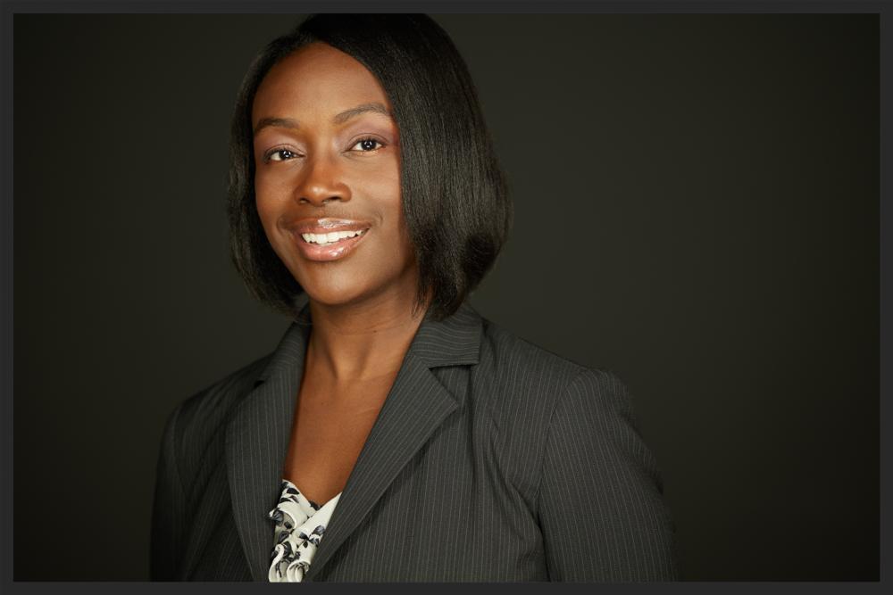 Anisa Jordan, founder of The Jordan Law Firm.