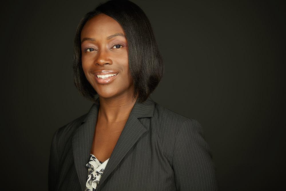 Anisa Jordan, The Jordan Law Firm