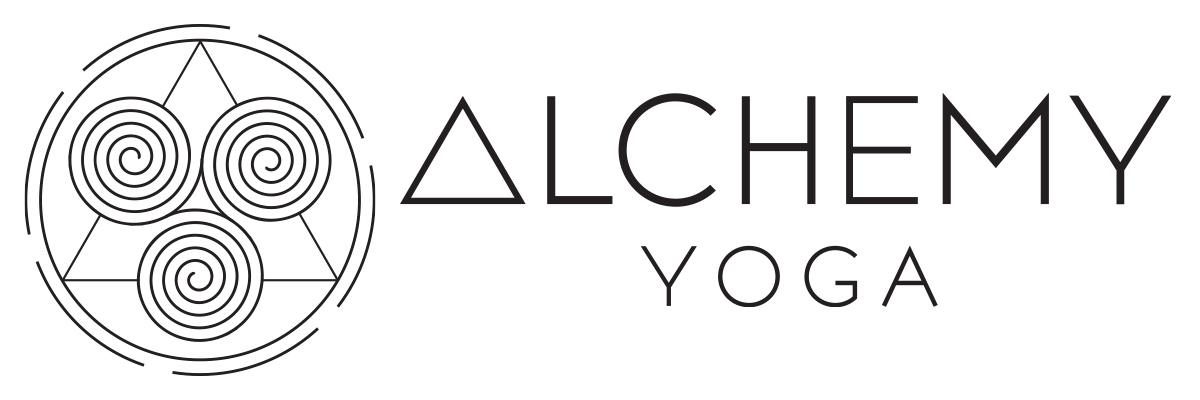 Alchemy Yoga