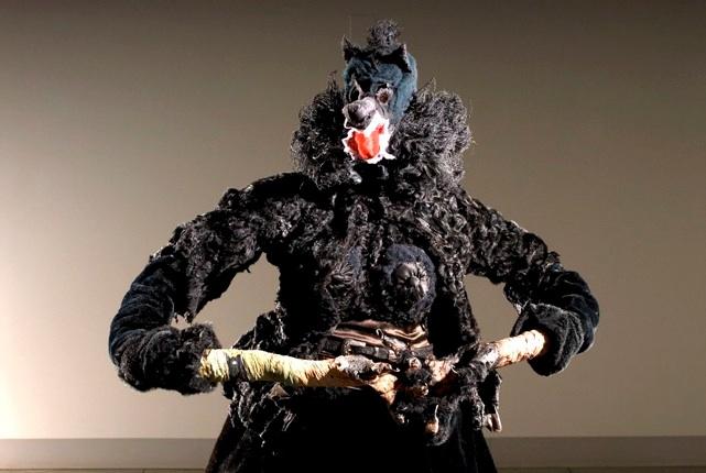 Lobolita's Torso