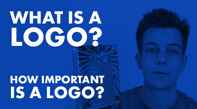 What is a logo? What does it do?