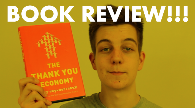 Thank You Economy Book Review   Article Link