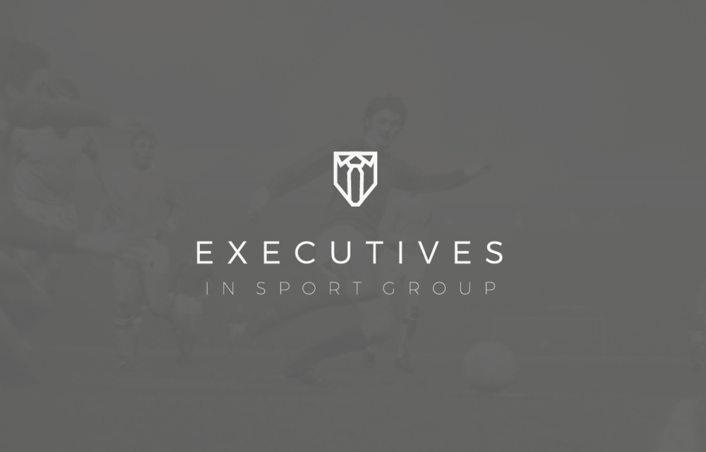 EISG Executives in sport proposed logo