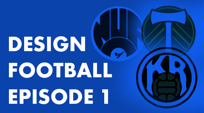 DESIGN IN FOOTBALL BLOG POST COVER