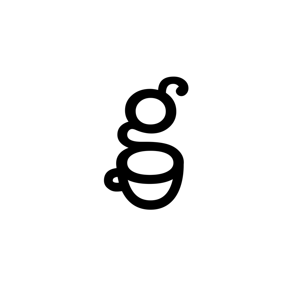 Grind coffee co logo mark