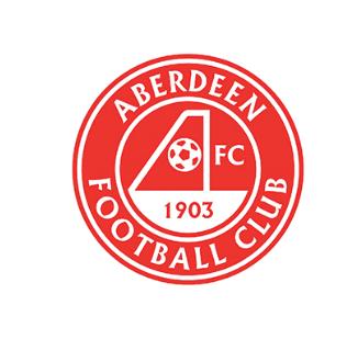 aberdeen football logo design hidden goal