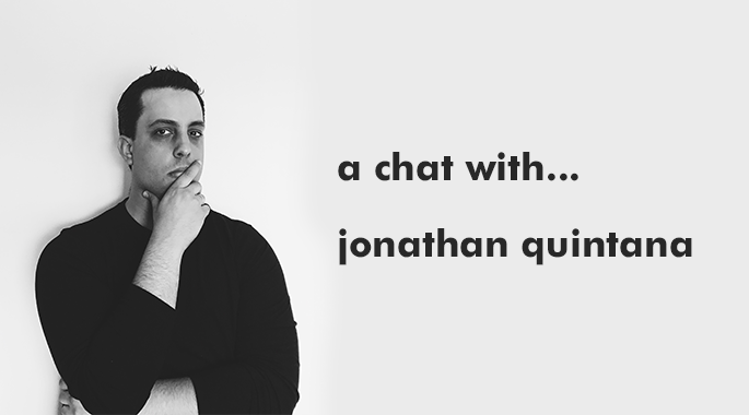a chat with jony studio design interview