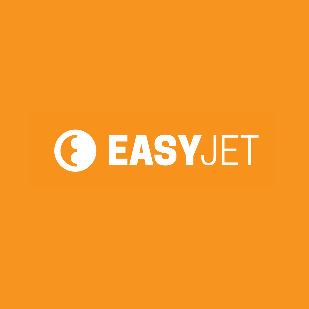 easy jet new logo