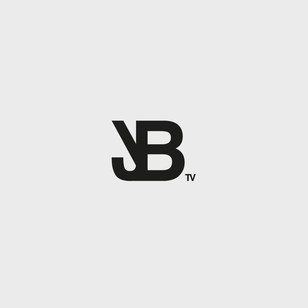 you jack bastard youtube branding logo mark