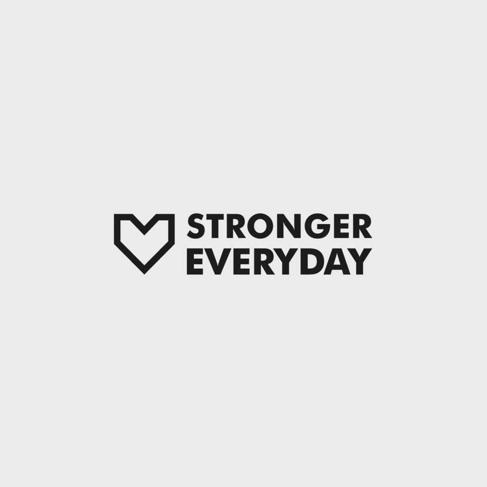 stronger everyday brand identity