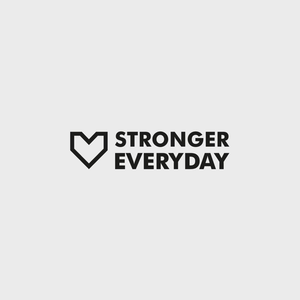 stronger everyday brand identity