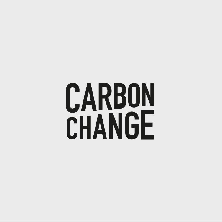 carbon change type mark