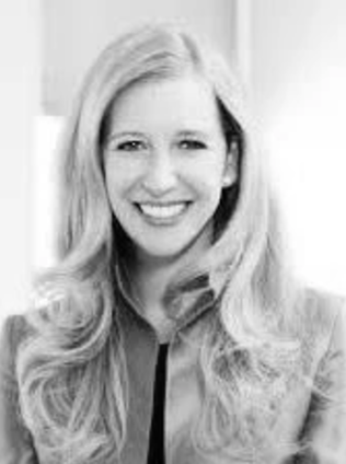 Alexandra Wilkis Wilson  Past: CEO Gilt Group Current: CEO Glamsquad