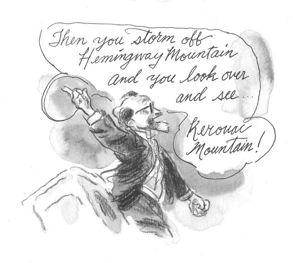 Saunders 0ct2017 Hemingway mountain.jpg