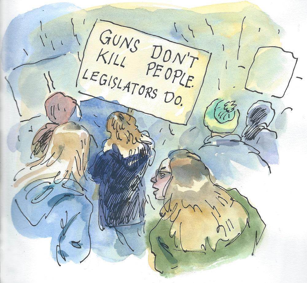 Legislators Do